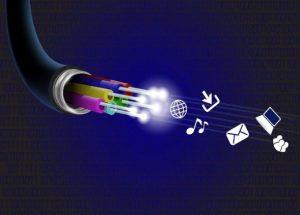 cableado conectividad